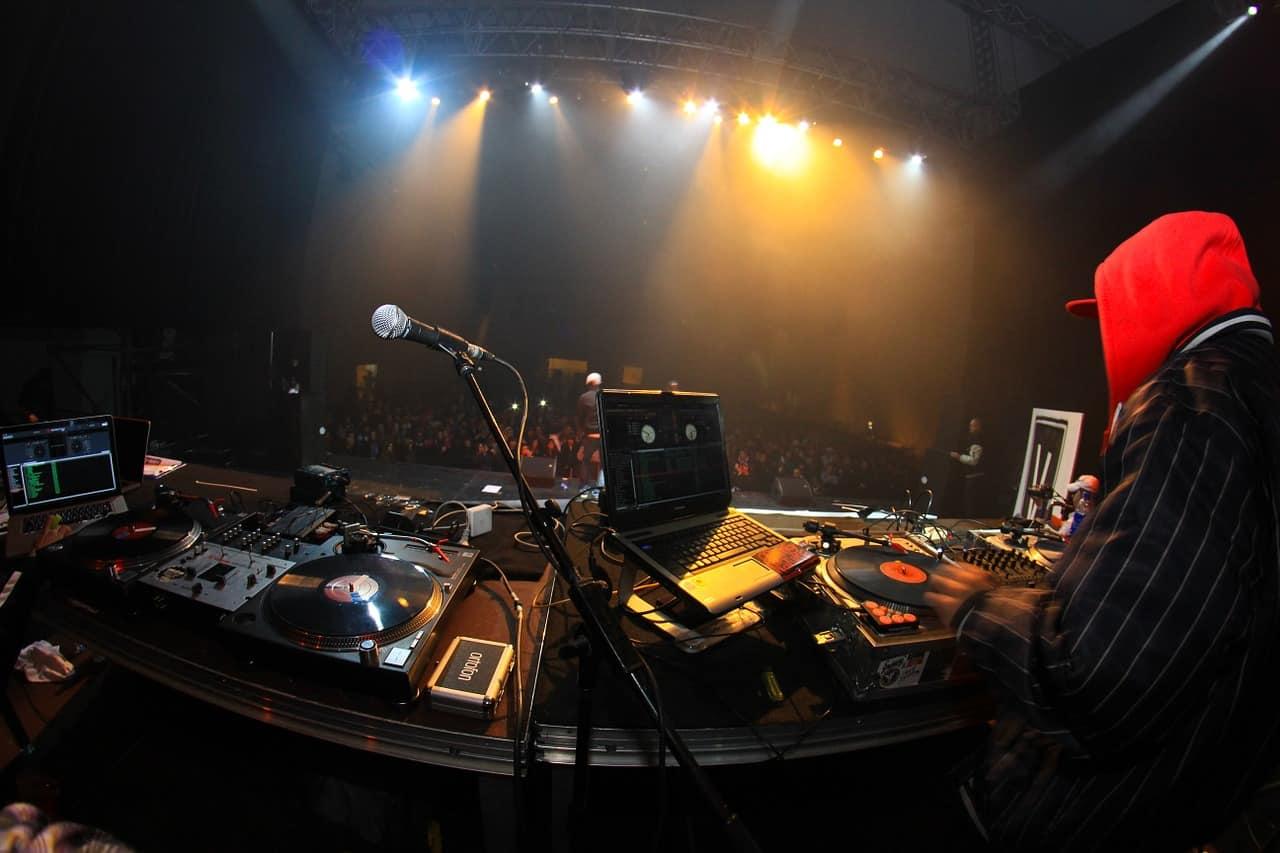 musica eletronica em Berlim