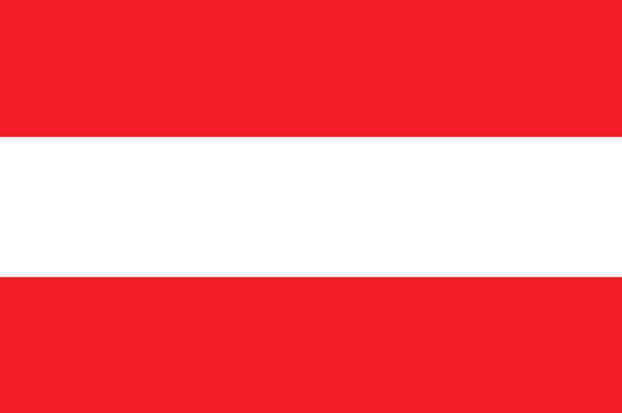 austria bandeira