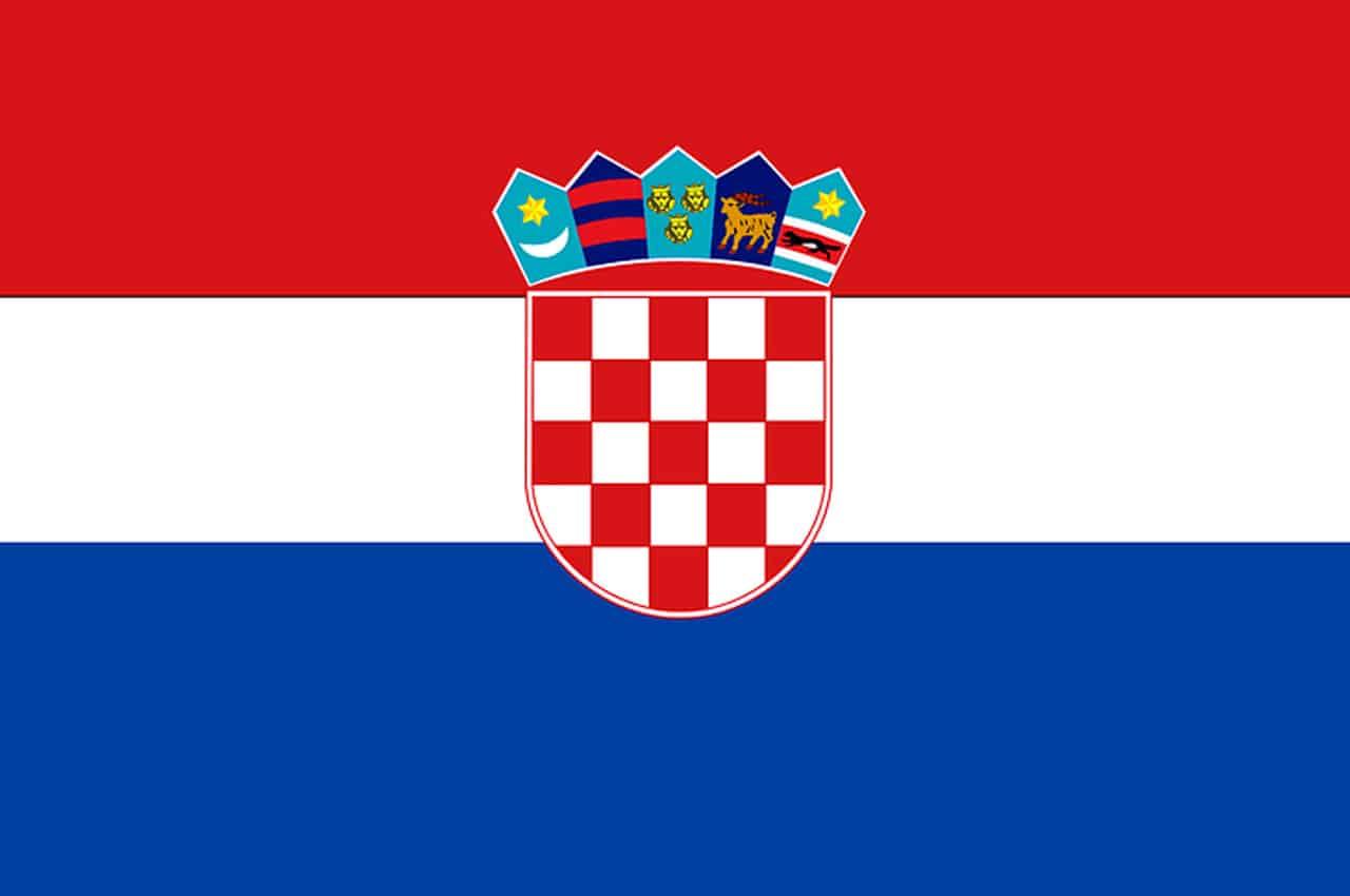Croácia bandeira