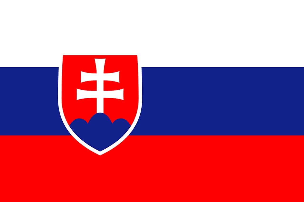 eslovaquia bandeira