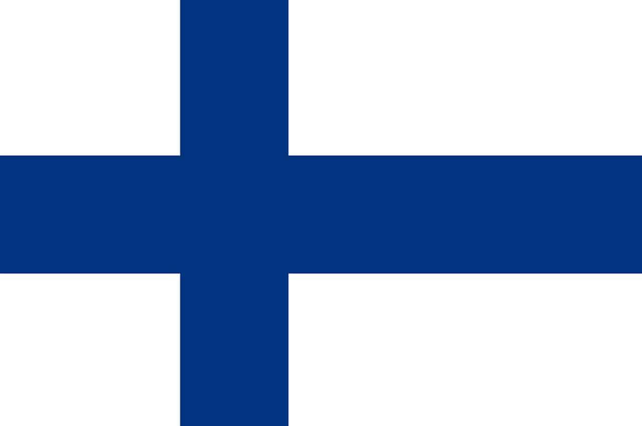 finlandia bandeira