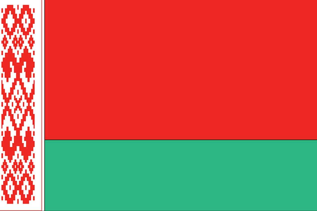 belarus bandeira