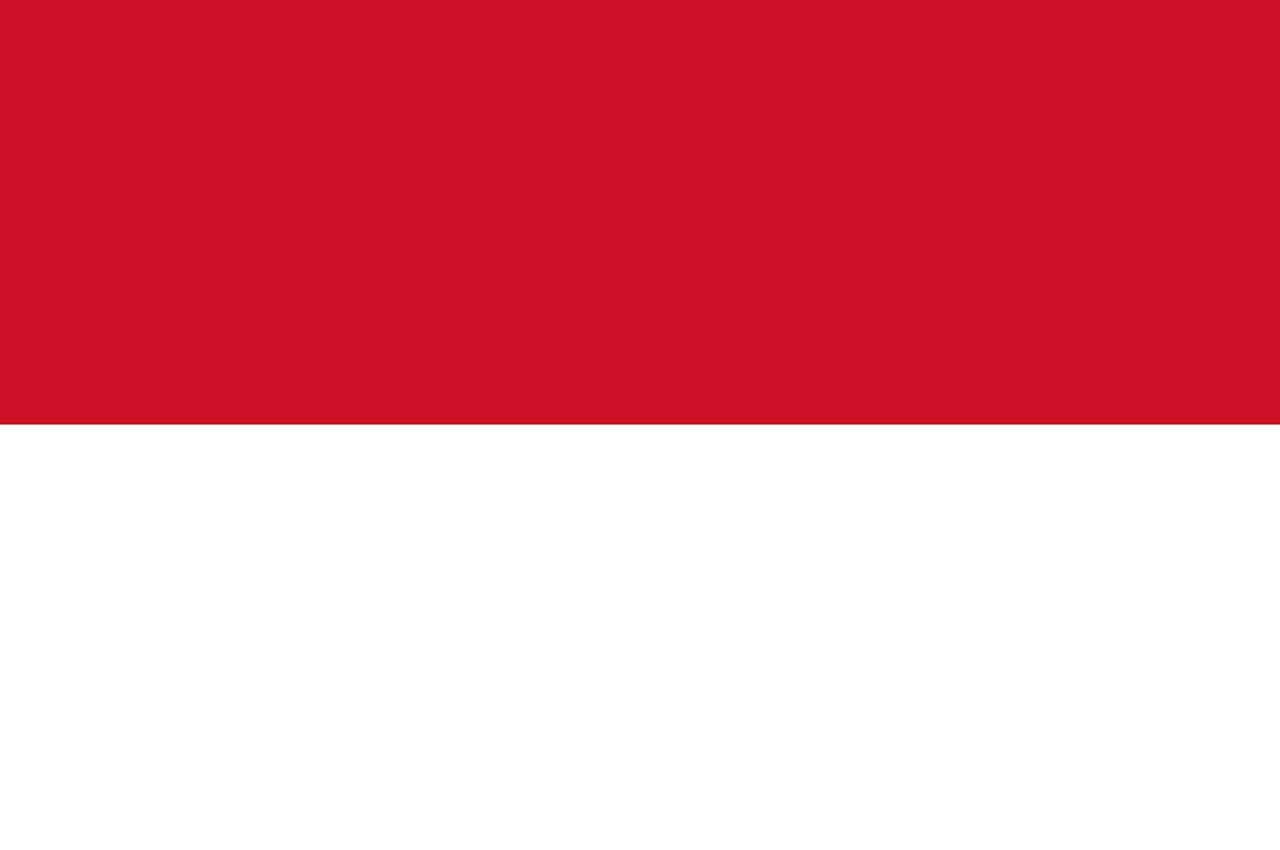monaco bandeira