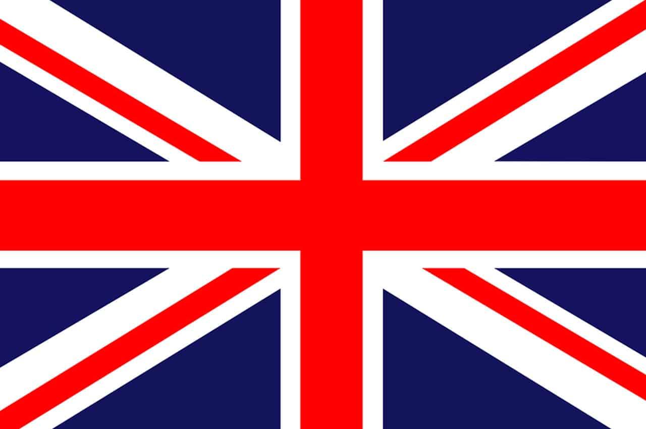 reino unido bandeira