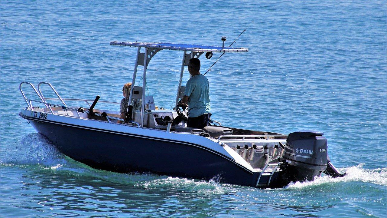 passeio barco frança