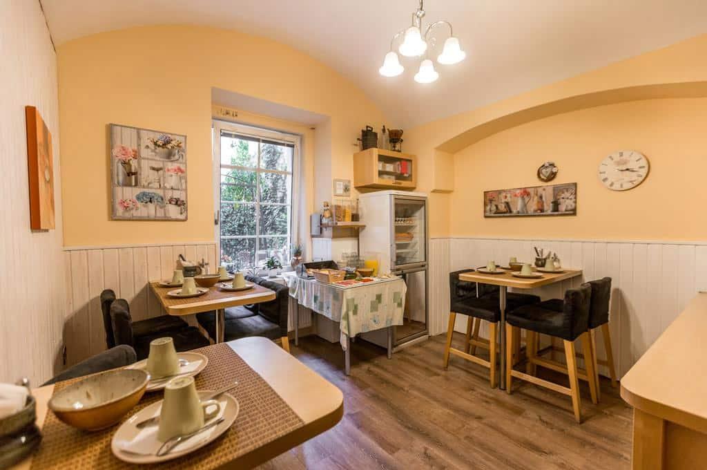 davids apartments