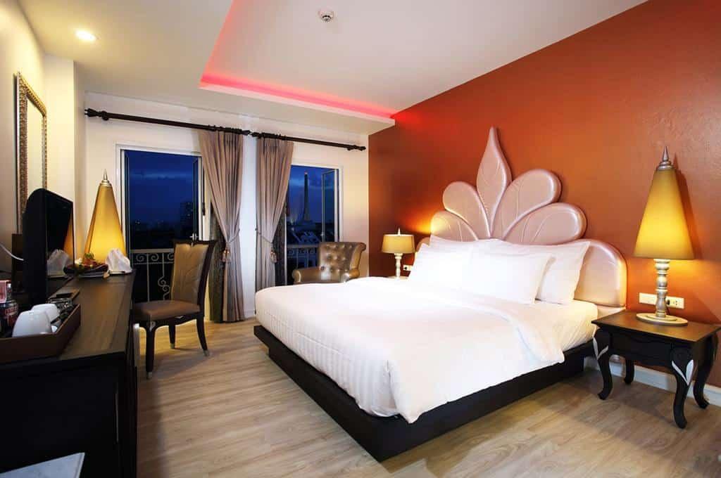 bangkok tailandia resort
