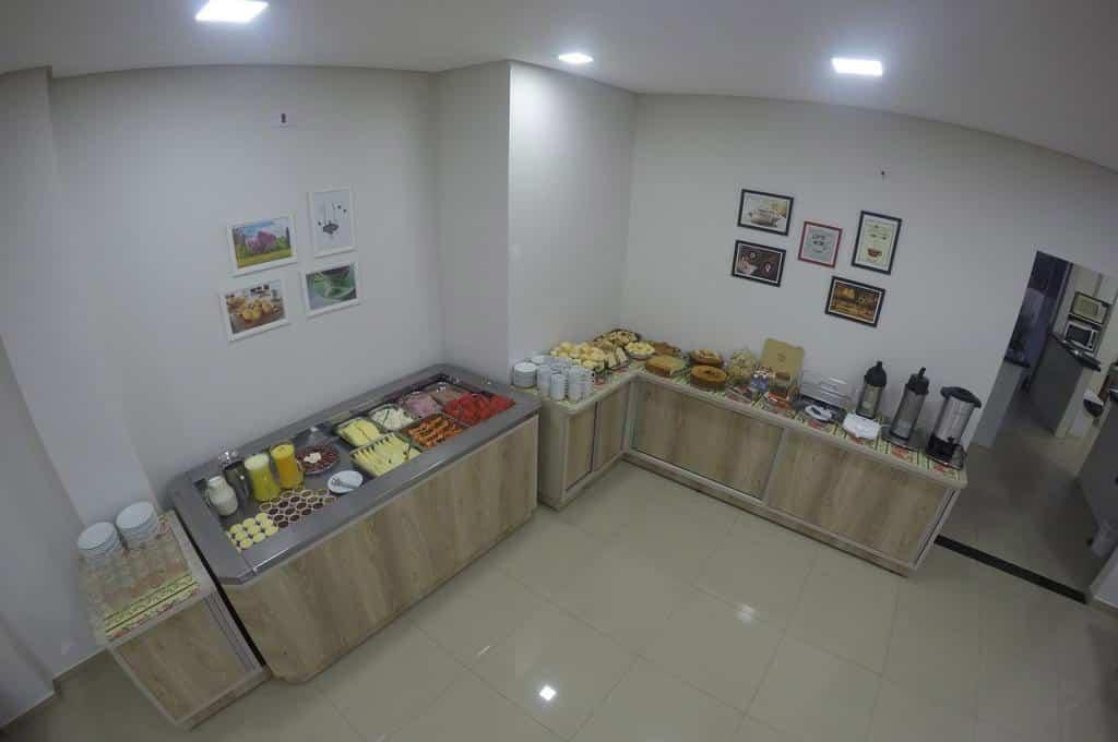 moura palace foz do iguaçu