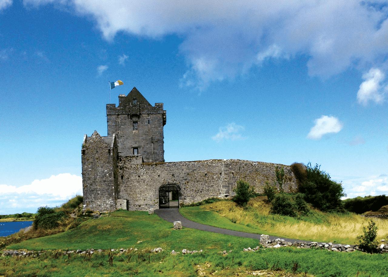 7 maravilhas da irlanda