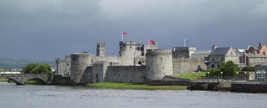 castelos na irlanda à venda