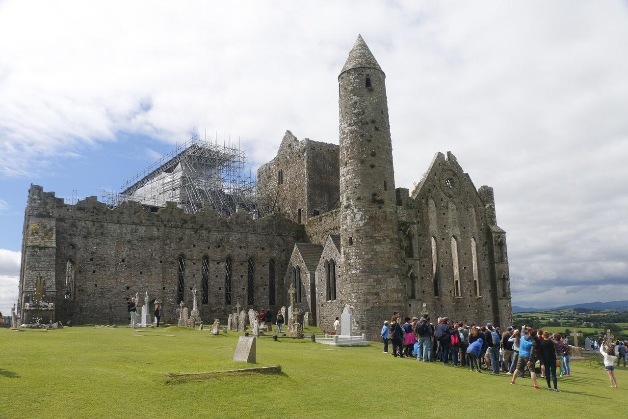 Quais castelos ver na Irlanda?
