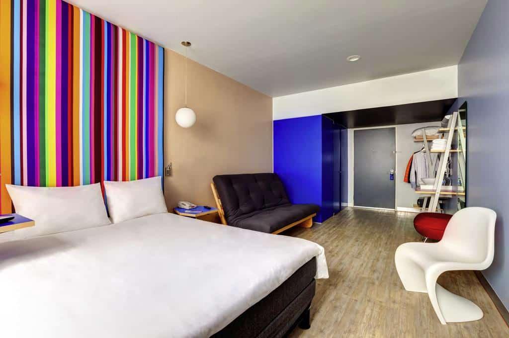 Cidade do México hotel