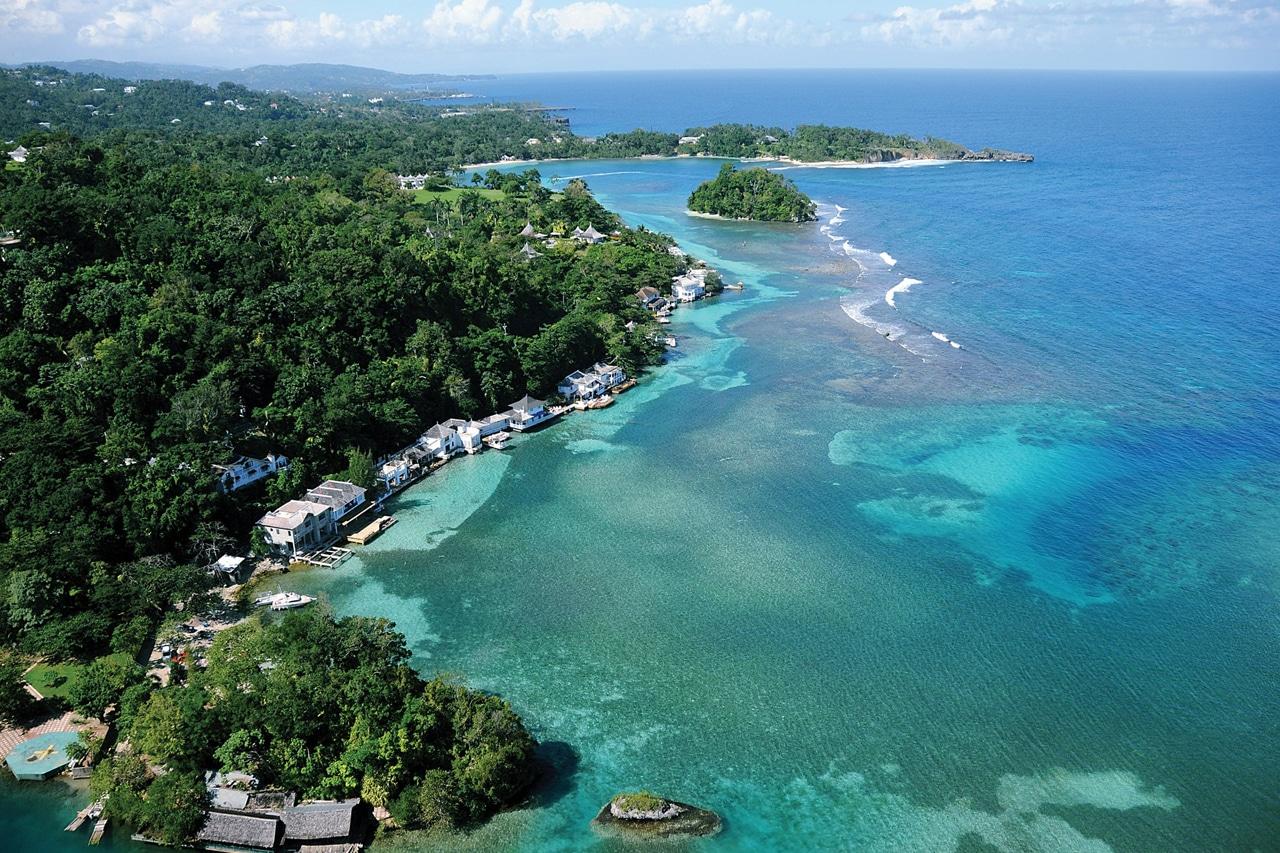 Port Antonio, na Jamaica
