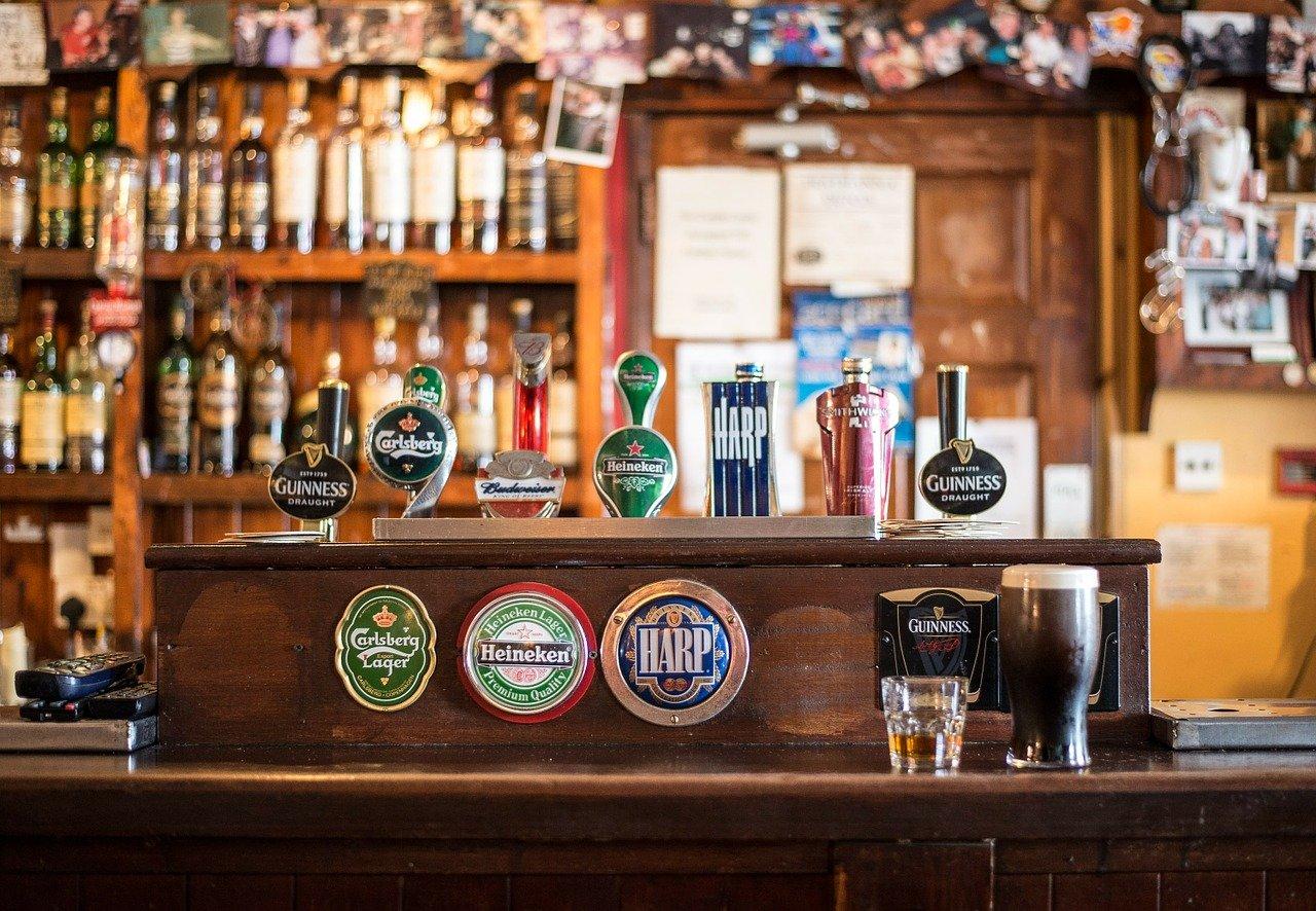 comida tradicional irlandesa