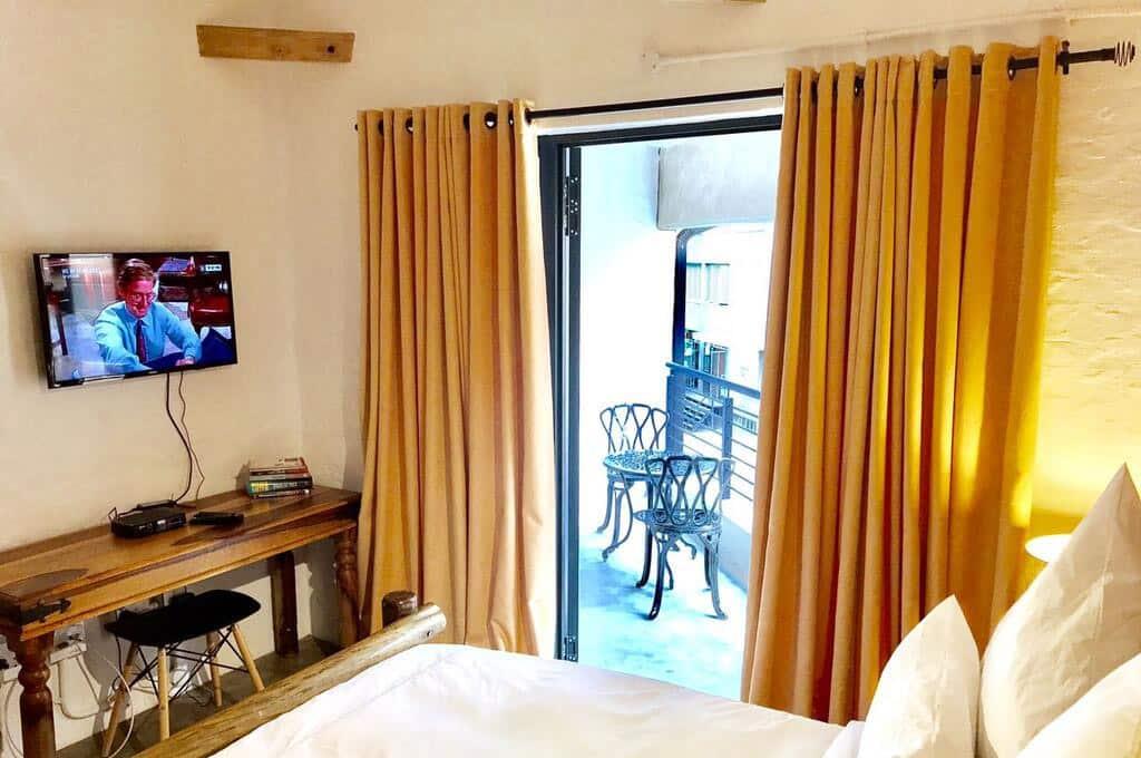 melhores apartamentos em joanesburgo