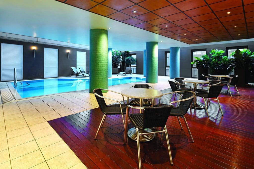 hotéis com piscina em sydney
