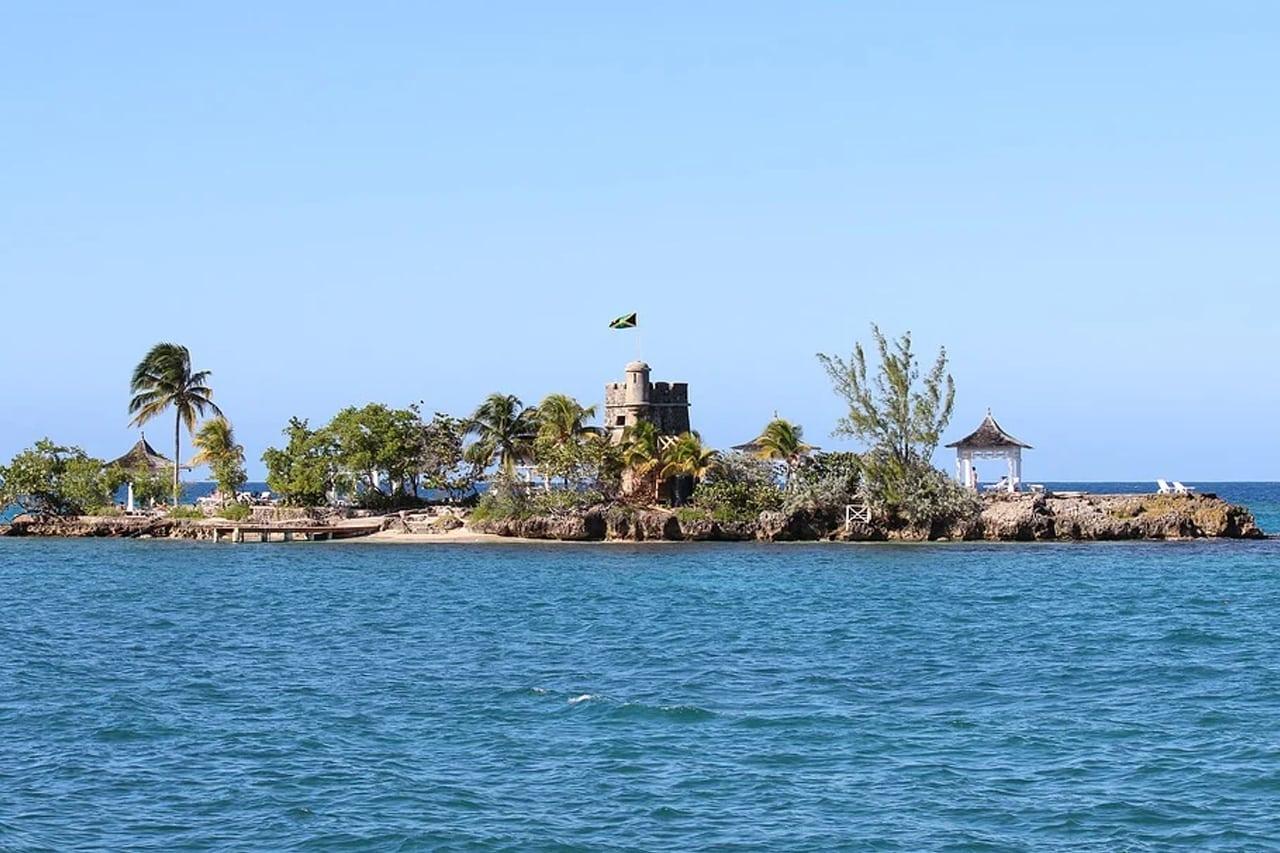 Jamaica é perigoso?