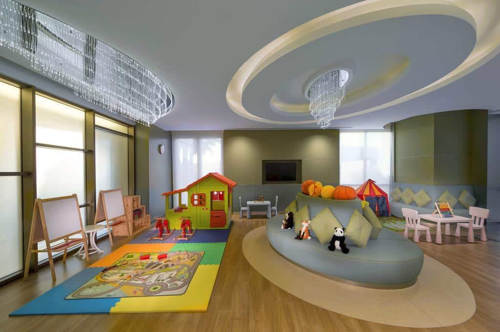 Hotéis para familia em Dubai