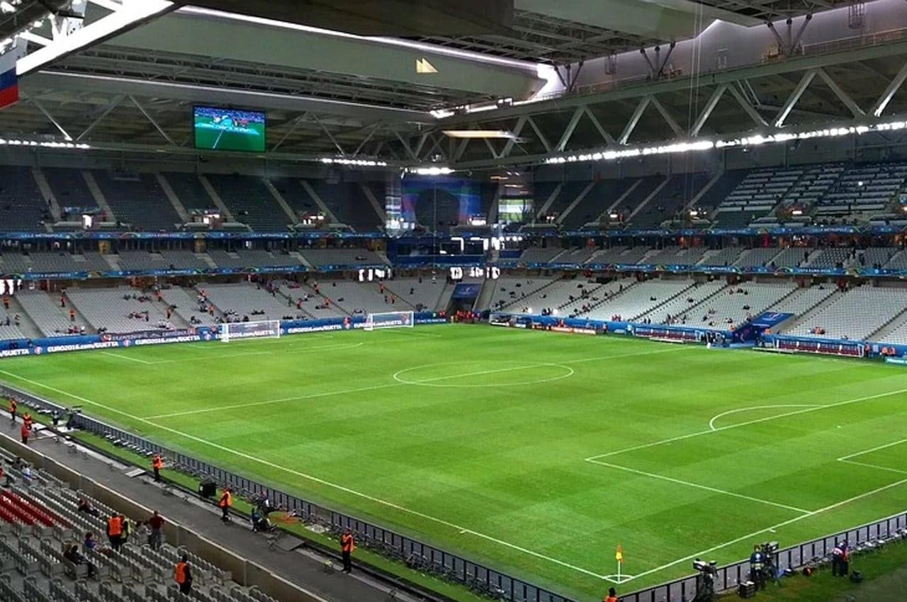 Liga dos Campeões na França