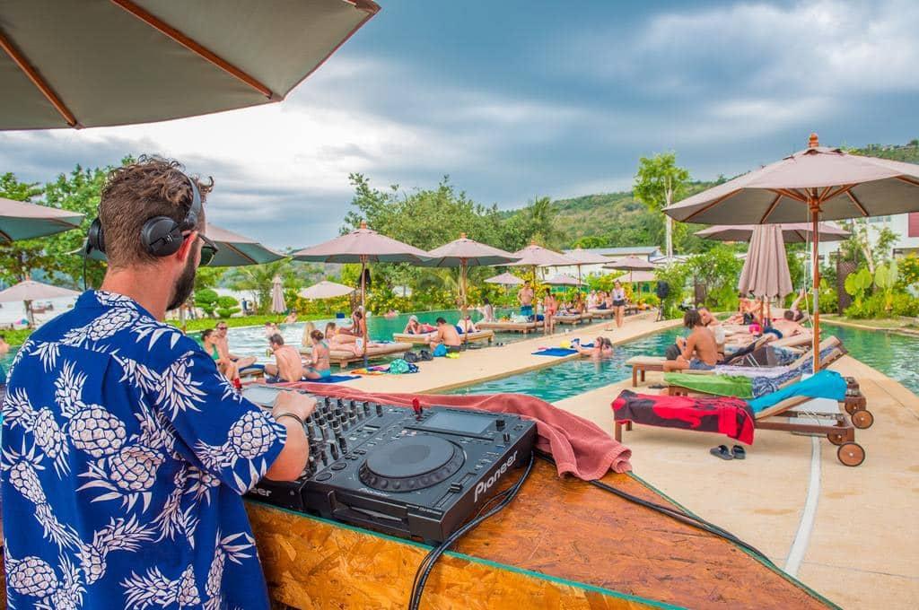 Resorts em Phi Phi Islands