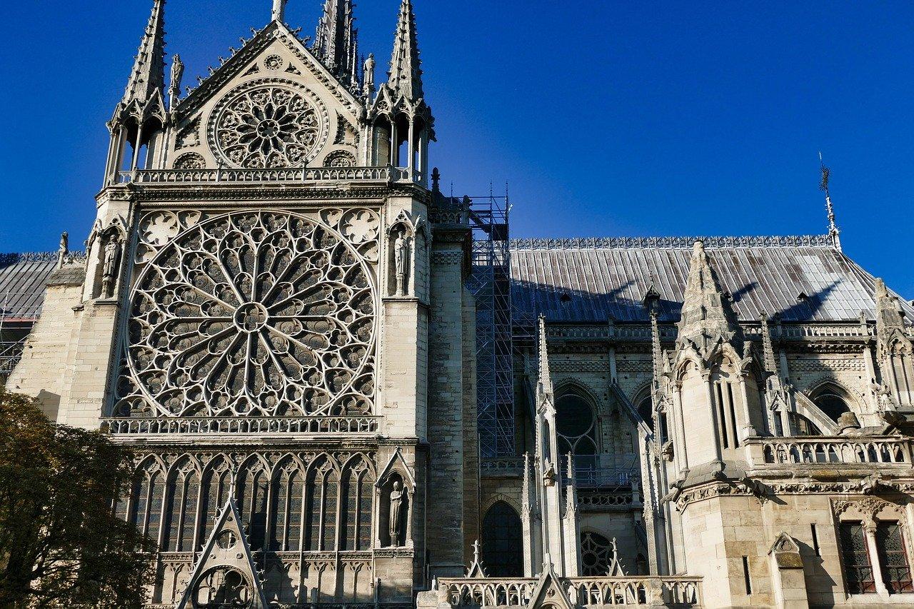 melhores locais para fotos de Paris