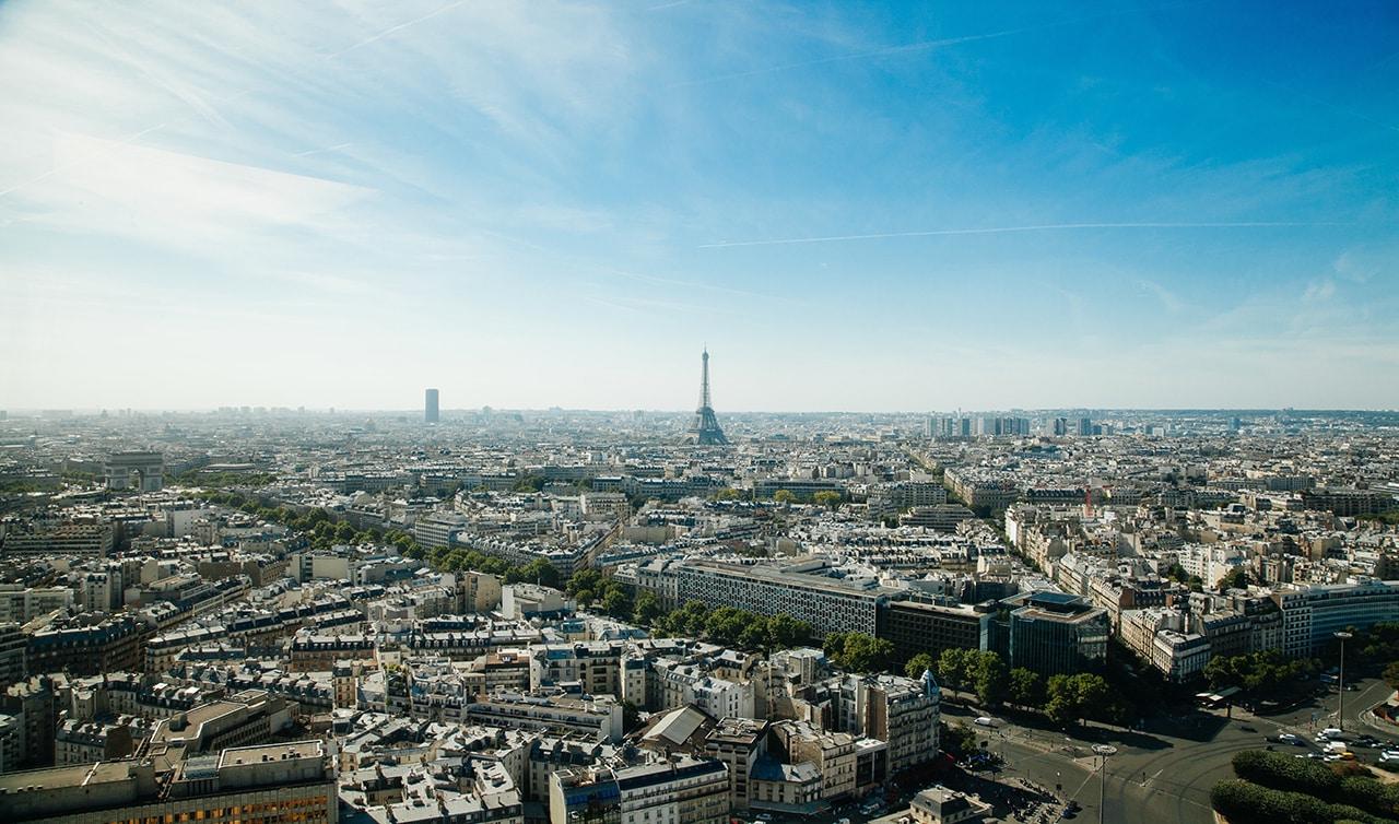 fotos de Paris