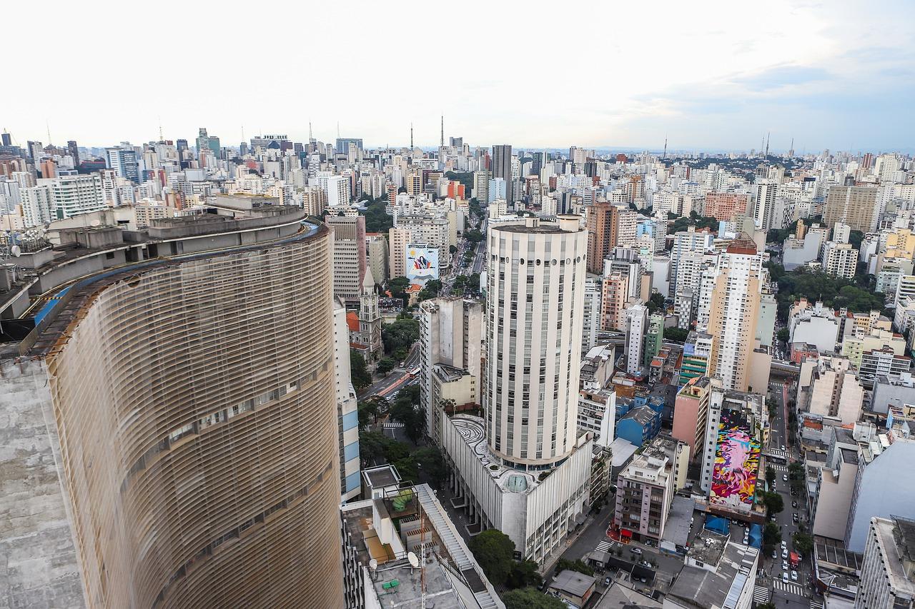 fotos de São Paulo
