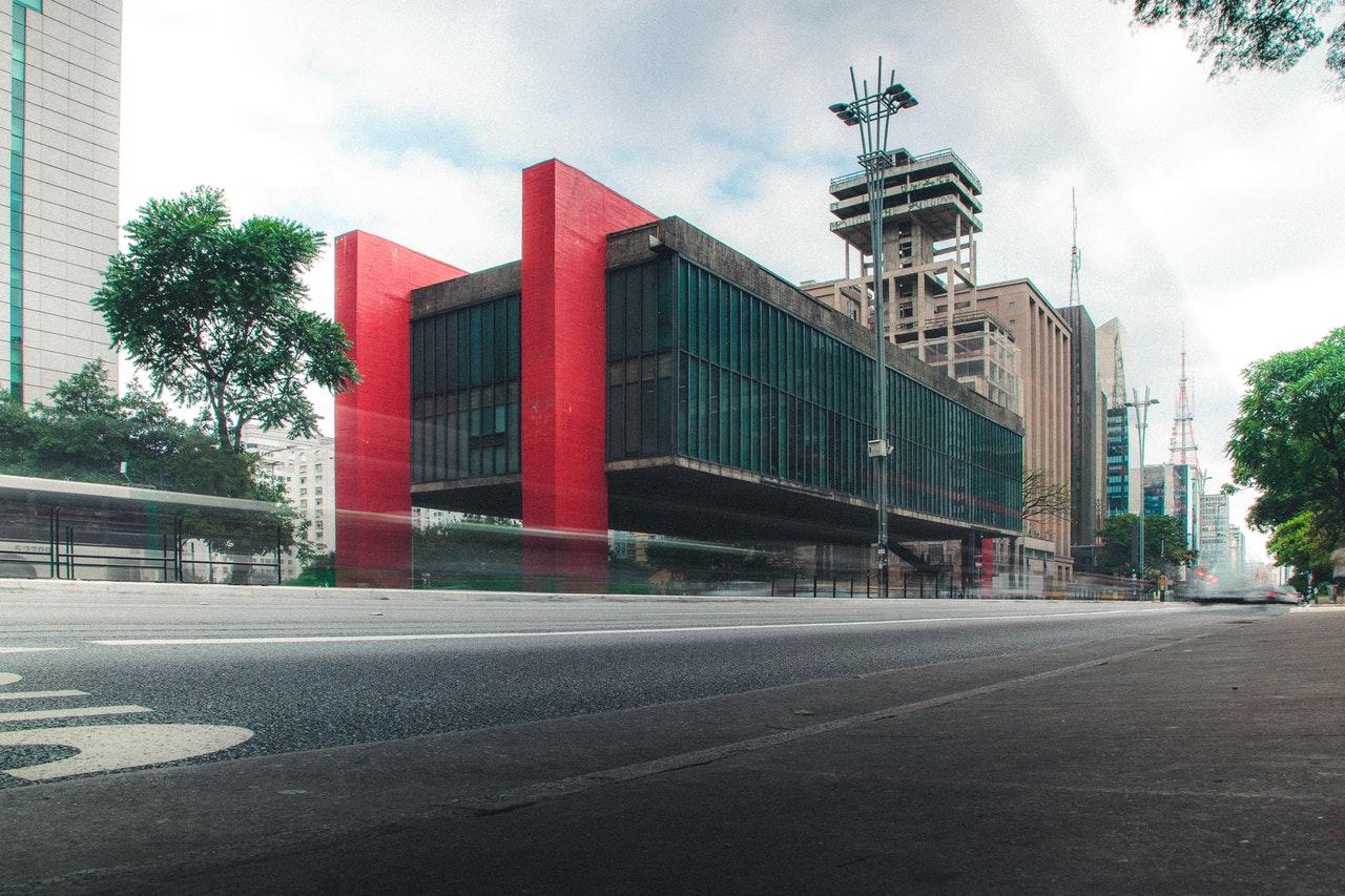 museu de arte de sp