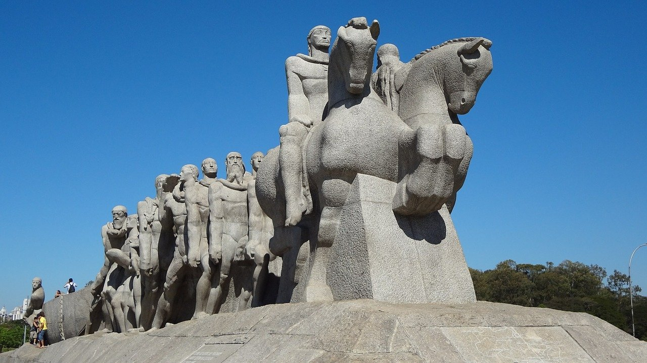 fotos de sp monumentos