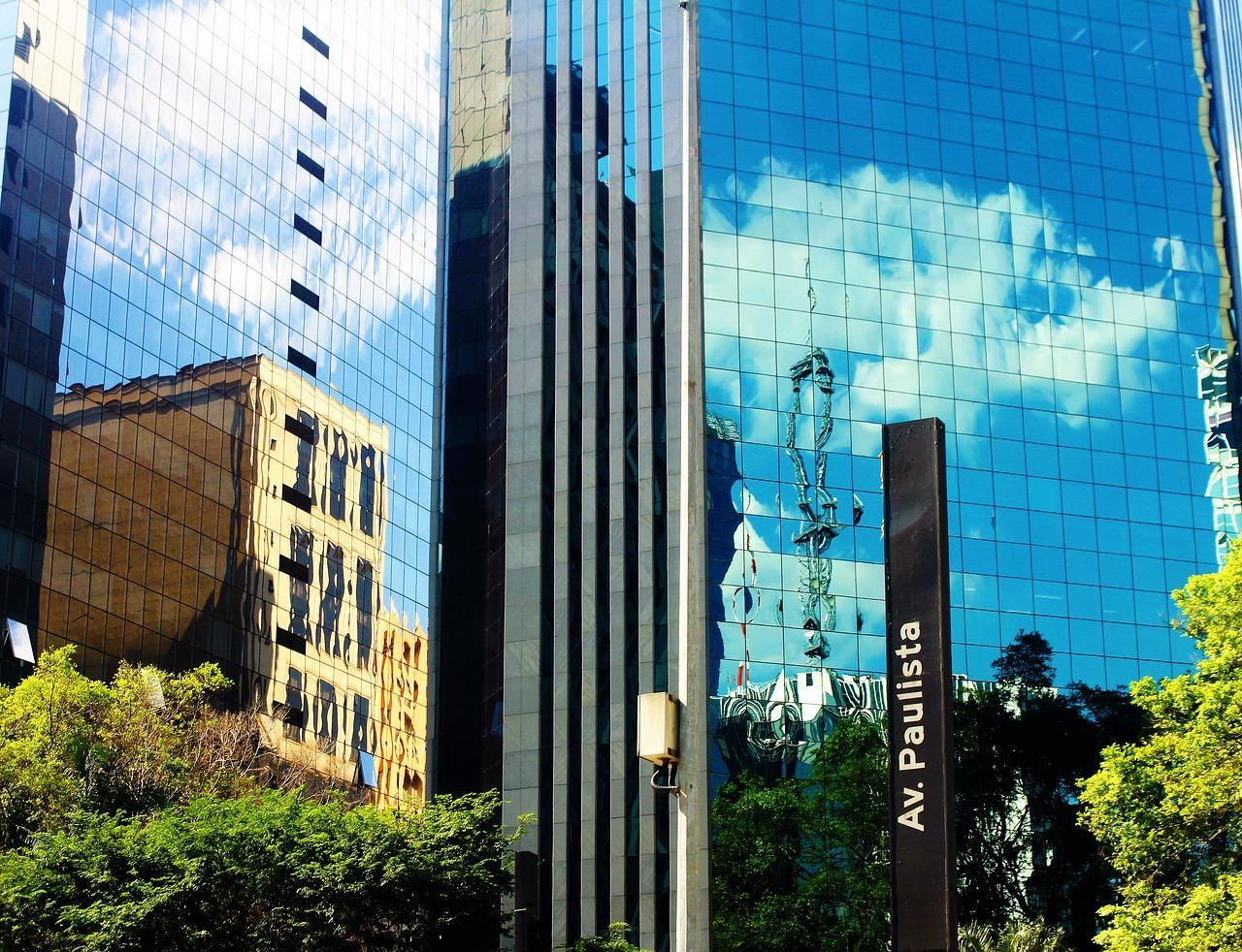 Fotos de São Paulo - Avenida Paulista