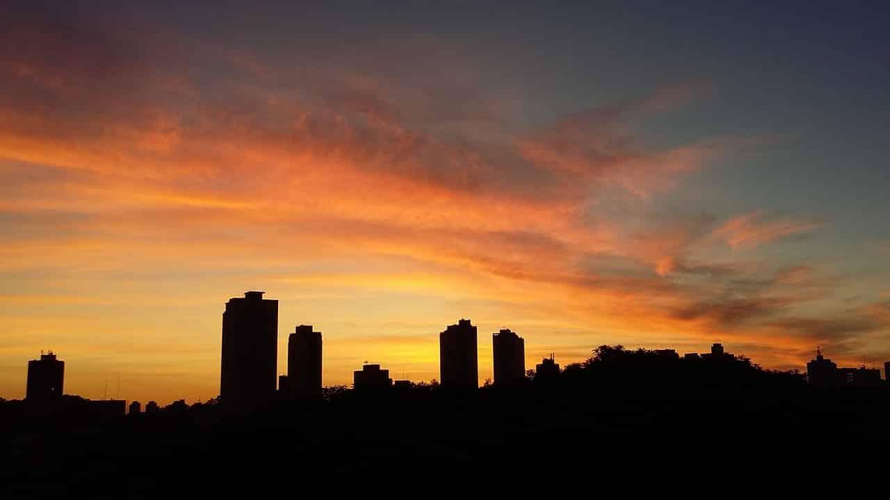 fotos de São Paulo cityview