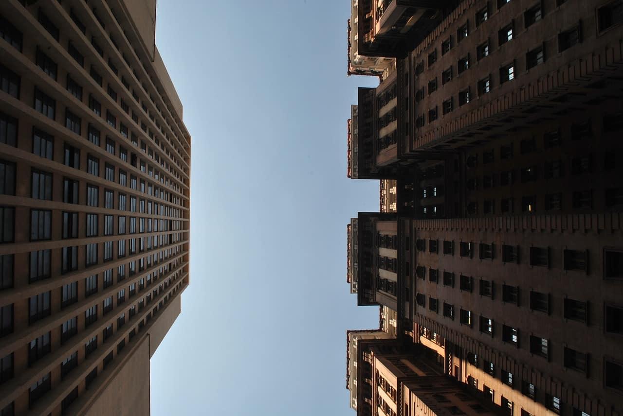 fotos de São Paulo centro