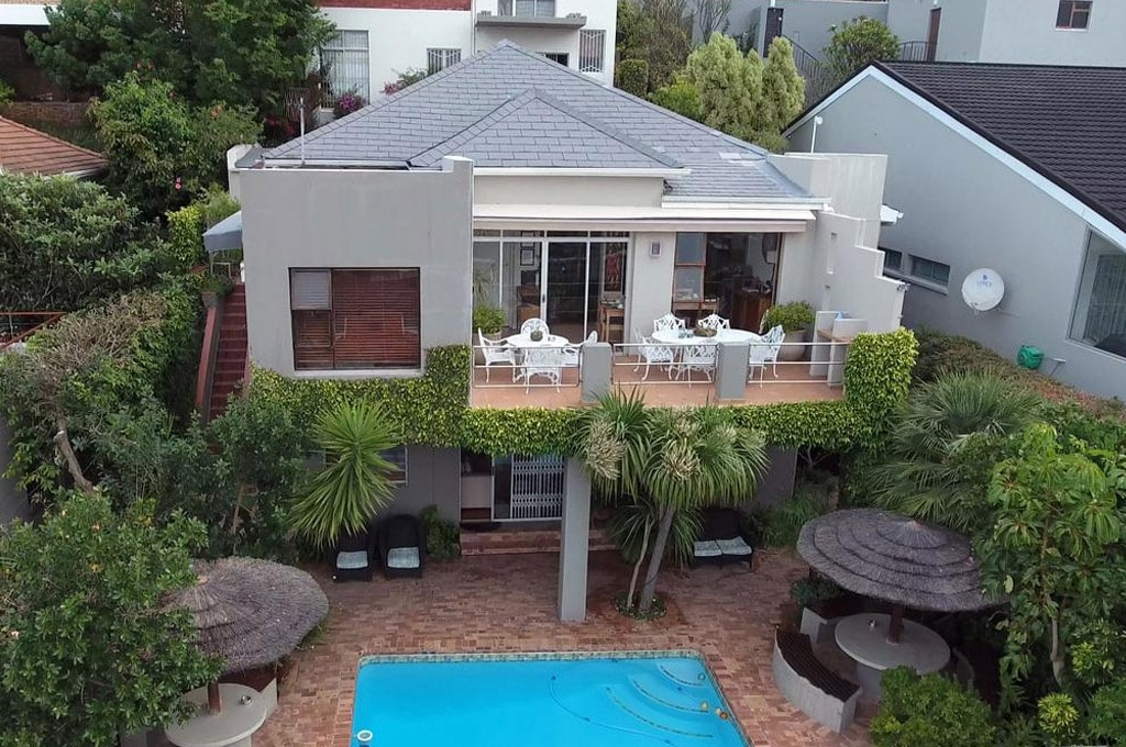 hoteis waterfront cape town