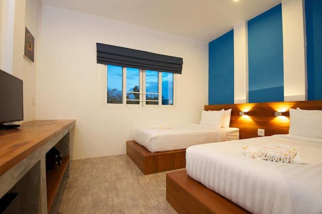 hotel na tailandia barato