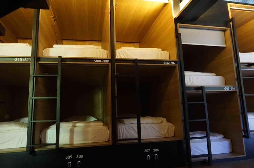 hostel seminyak