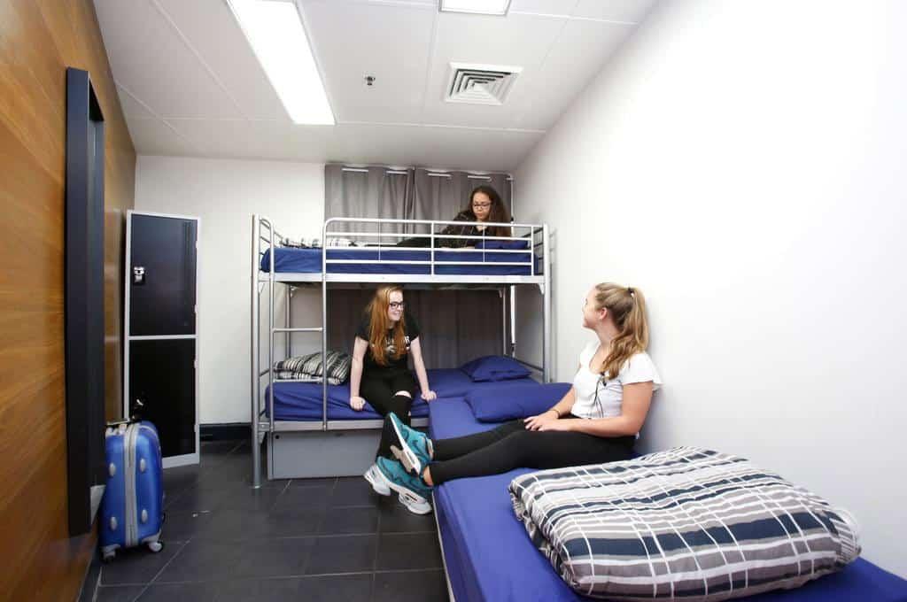 dicas de hostel em Sydney