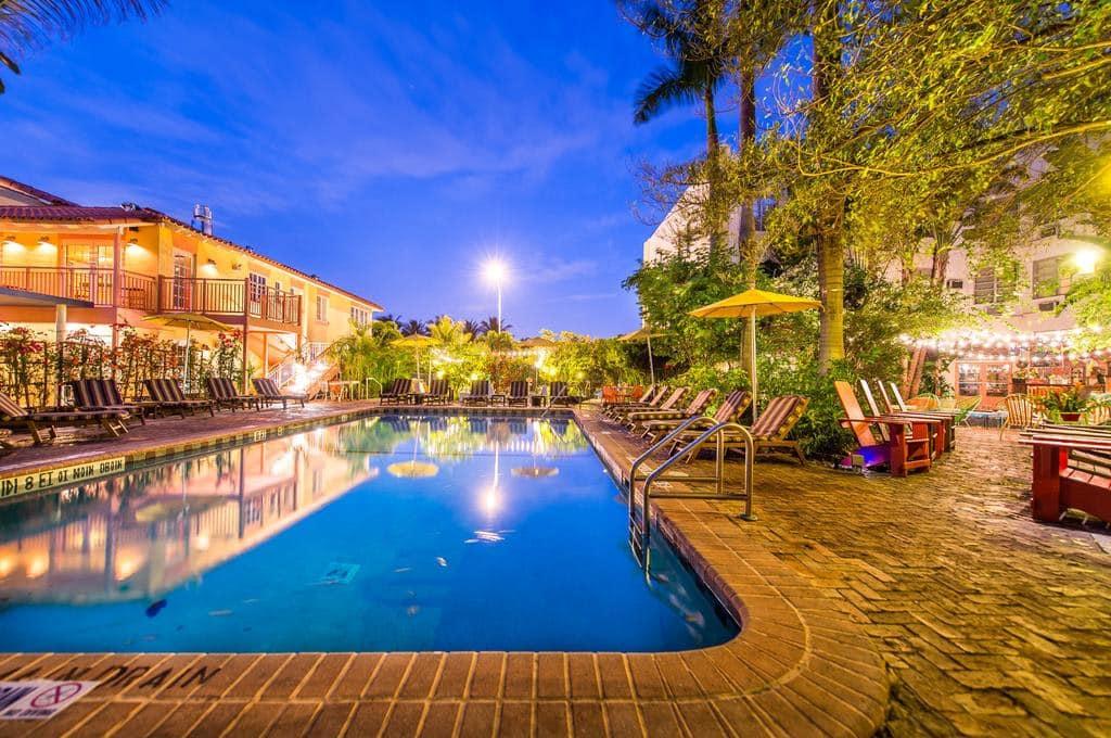 melhores hostels de miami