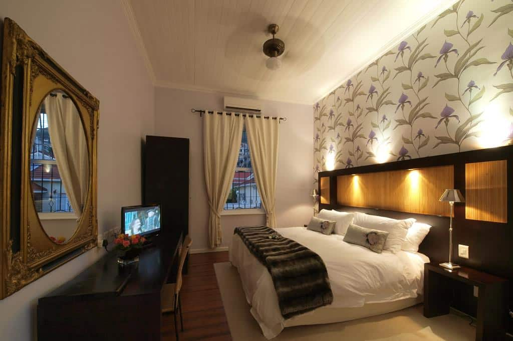 hoteis cape town booking