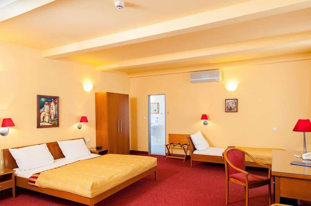 praga booking hotéis