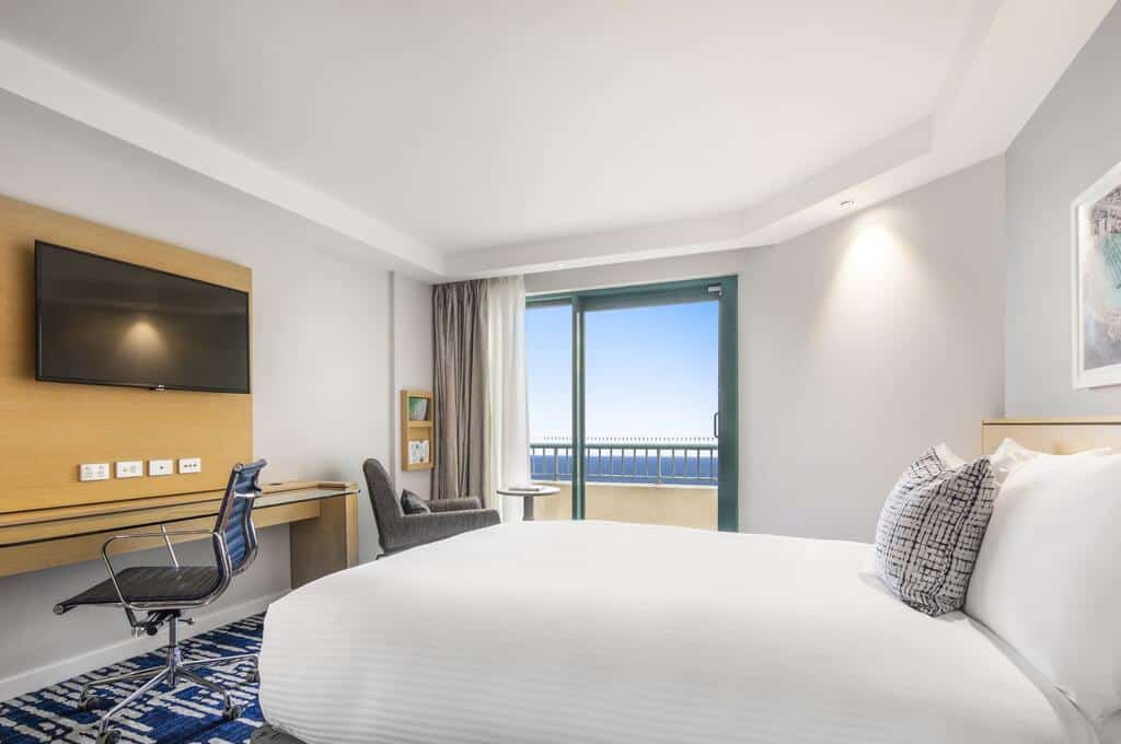 coogee beach hotel