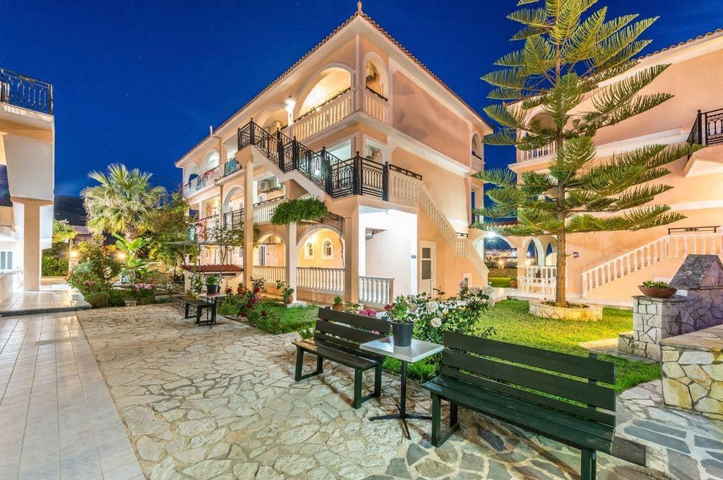 Hotel com custo-benefício em Zakynthos