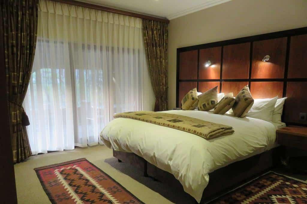 onde ficar em joanesburgo hotel