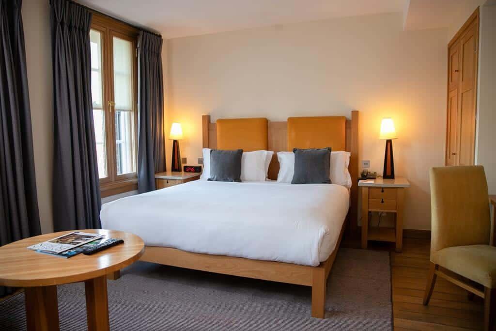 Melhores hotéis na Irlanda