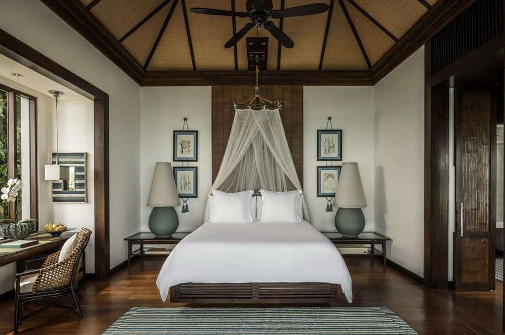 hoteis para casais na tailandia
