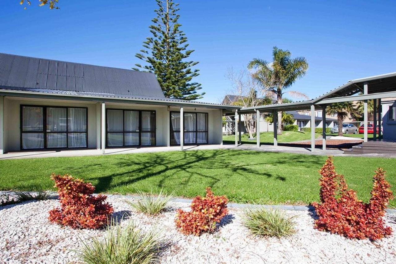 Hotéis recomendados em Auckland perto do aeroporto