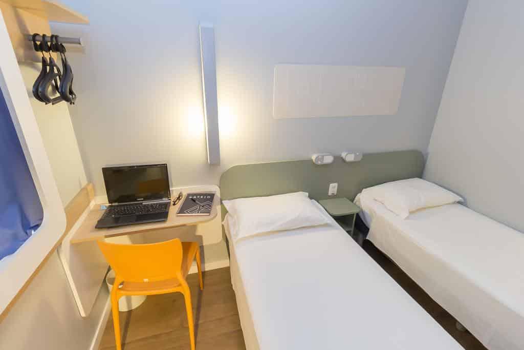 Hotéis recomendados em Blumenau