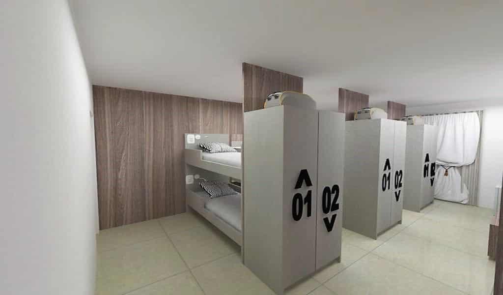 Hotéis mais reservados em Blumenau