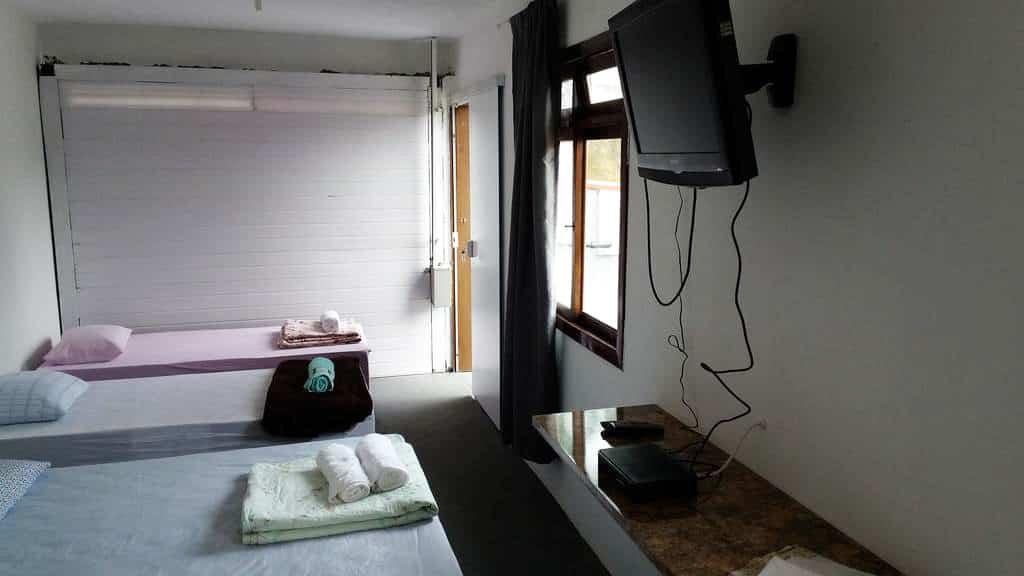 Hotéis recomendados em Blumenau sul do brasil