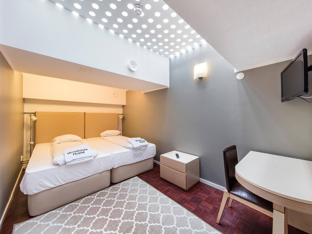 hostel na suecia