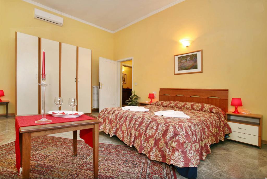 Hotéis recomendados em Florença nos arredores do Centro